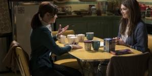 Gilmore Girls : Une vidéo anniversaire pour les 16 ans de la série
