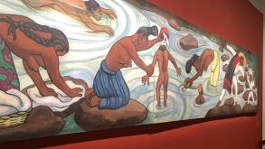 Exposition Mexique 1900-1950 au Grand Palais – Un art révolutionnaire