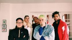 À la rencontre de Dead Obies : le groupe de rap explosif!