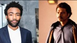 Donald Glover : Le nouveau visage de Lando Calrissian