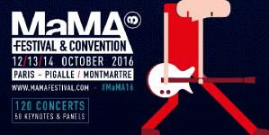 MaMa Festival 2016 : Récapitulatif du 3ème et dernier jour