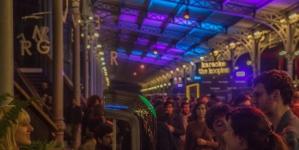 Vendredi au festival Pitchfork 2016 : une ambiance de Villette torride