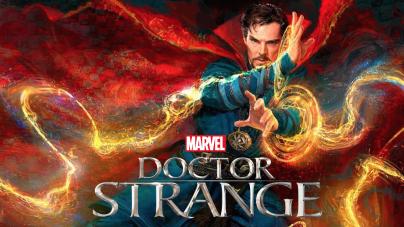 Critique «Doctor Strange» : Un grand nouveau de l'univers Marvel