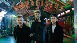 Take That de retour avec un nouvel album (et tournée) en 2017 !