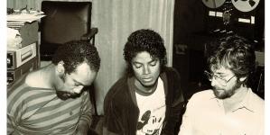 L'immense Rod Temperton, compositeur de Thriller, est mort.
