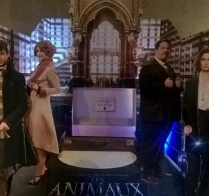 Les Animaux Fantastiques, la saga en … 5 films !