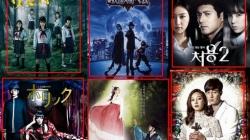 Notre sélection de drama spécial Halloween !