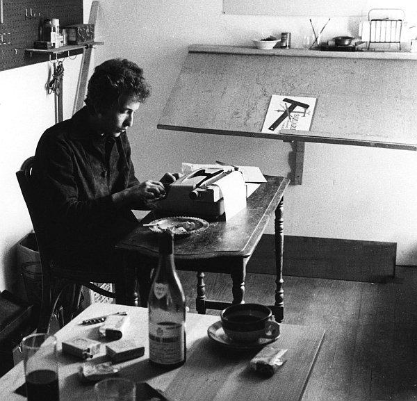 Bob Dylan Nobel de littérature