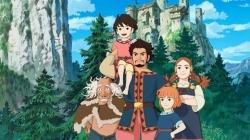 La première série TV des studios Ghibli récupérée par Amazon !