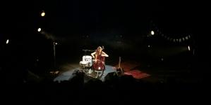 Dom la Nena – un concert féerique au Centquatre de Paris