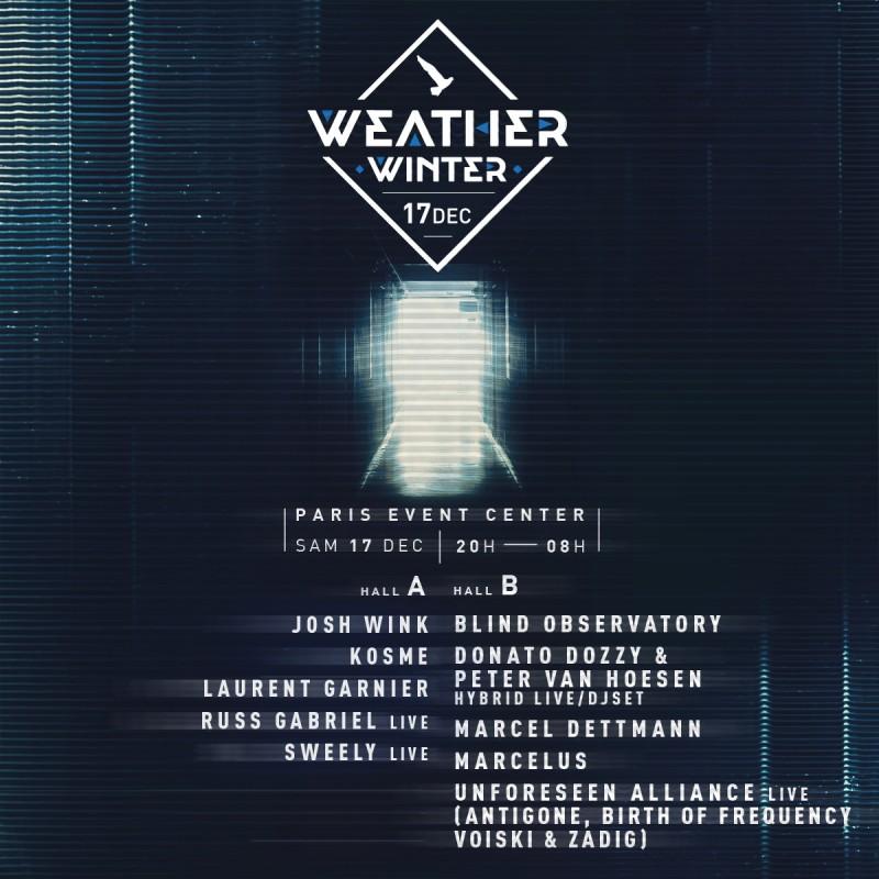 Weather Winter