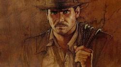 Indiana Jones 5 se fera sans George Lucas !