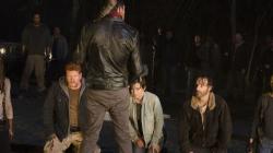The Walking Dead : critique du season premiere de la saison 7