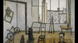 Bernard Buffet, l'exposition au Musée d'Art Moderne de Paris