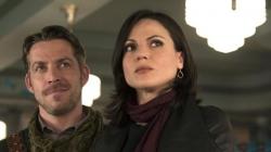 Once Upon A Time saison 6 : du nouveau au sujet du retour de Robin des Bois!