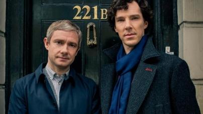 Sherlock : Benedict Cumberbatch a t'il annoncé la fin de la série ?