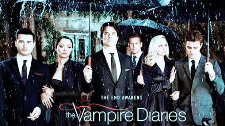 The Vampire Diaries Saison 8 Episode 1 : un nouveau méchant