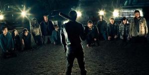 The Walking Dead saison 7 : un record d'audience pour le season premiere ?