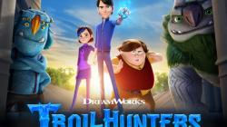 Trollhunters: la série de Del Toro détonne avec un trailer efficace