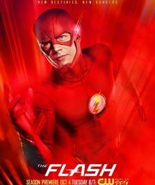 Flash saison 3 épisode 1: Flashpoint, un tournant pour la série?
