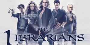 The Librarians : notre avis sur le premier épisode de la troisième saison