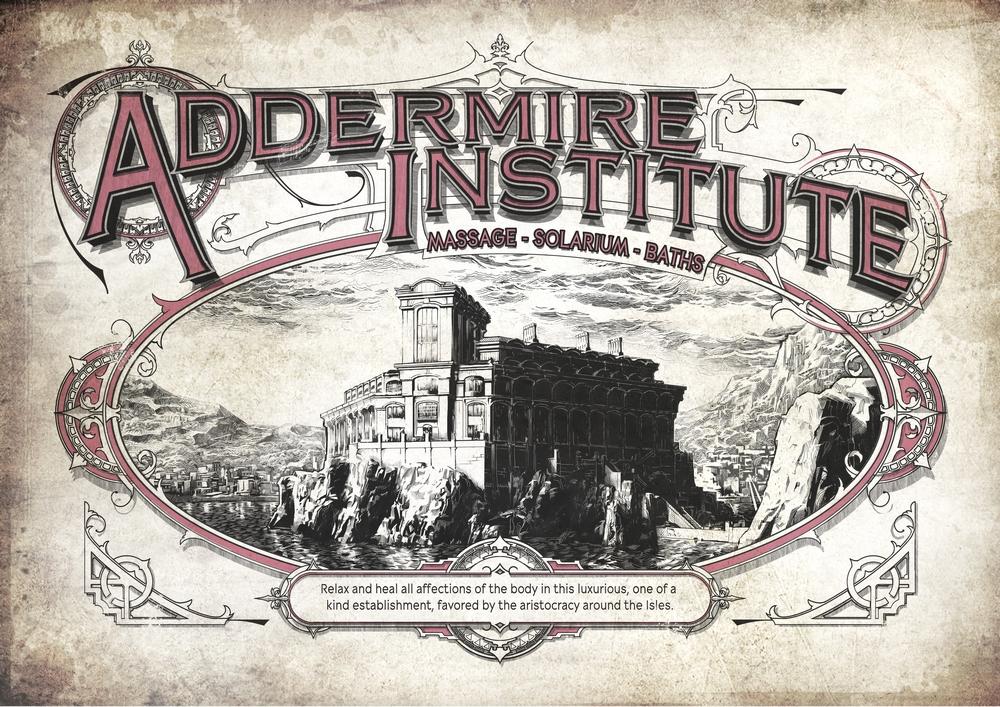 addermire-institute-poster-dishonored-2-artwork