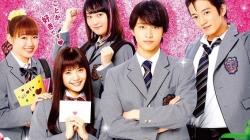 Mischievous Kiss : nouvelle adaptation en film LiVE pour le manga Itazura no Kiss !