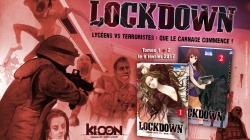 Lockdown : le carnage débutera chez Ki-oon en février !