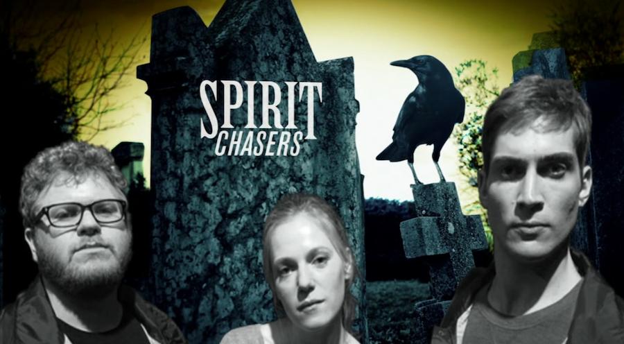 spirit-chaser