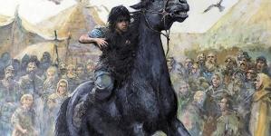 Thorgal : la bande dessinée de Van Hamme devient une série télé