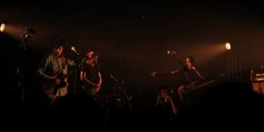 Totorro au Point Éphémère – Un concert qui secoue bien