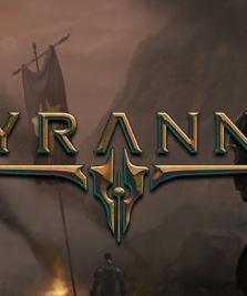 Tyranny : Gloire à Kyros ! (test)