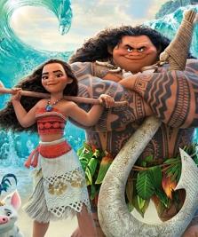 Critique Vaiana : quand Disney s'invite chez les Maoris !