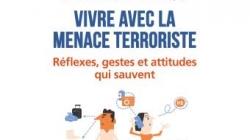 Vivre avec la menace terroriste par Olivier et Raphaël Saint-Vincent – La critique