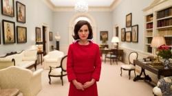 Jackie: Nathalie Portman dans un trailer plus dramatique
