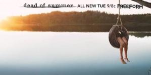 La série estivale de Freeform Dead of Summer est annulée !