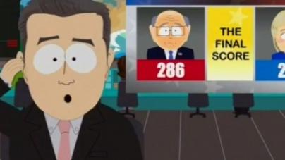South Park saison 20 : un épisode réécrit en urgence