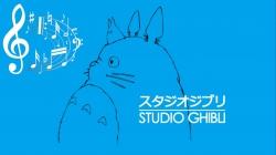 La magie de Joe Hisaishi et du Studio Ghibli au Palais des Congrès de Paris !