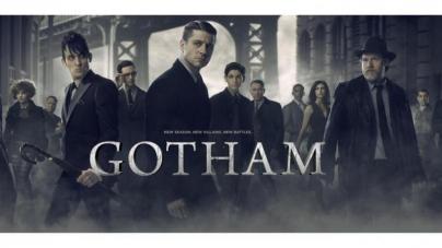 Gotham, Krypton & Black Lightning : Regardez les nouveaux trailers DC Comics !