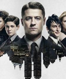 Gotham saison 2 : Critique du coffret Blu-ray