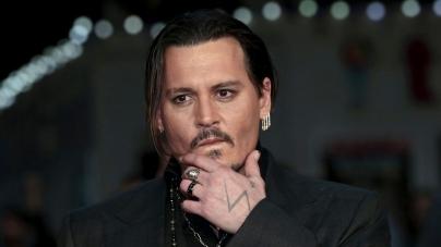 Les Animaux Fantastiques : le rôle de Johnny Depp est enfin confirmé !