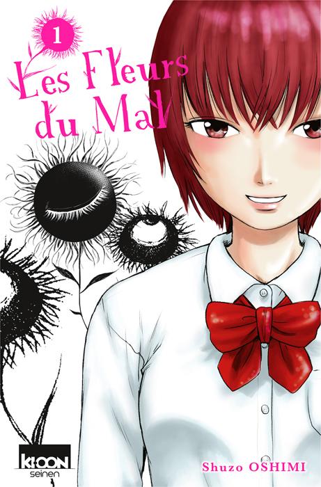 les-fleurs-du-mal-manga-volume-1-simple-267965