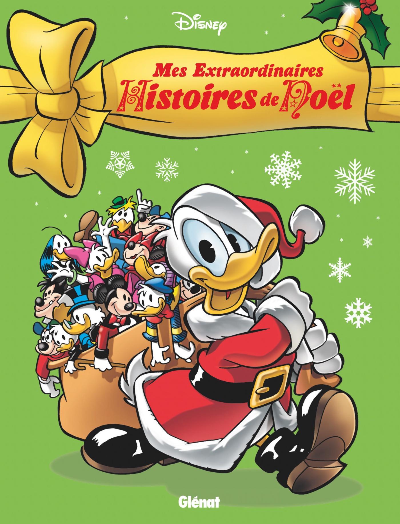 mes-extraordinaires-histoires-de-noel-comics-volume-1-tpb-hardcover-cartonnee-269033