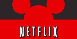 Disney annonce la fin de son partenariat avec Netflix