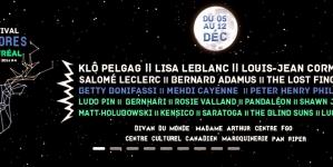Festival Aurores Montréal – une programmation qui va vous réchauffer !