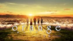 Le film d'animation 「orange」 se dévoile dans un nouveau teaser