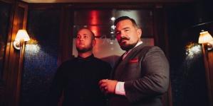 Otis Stacks, revival du hip hop vintage avec Fashion Drunk