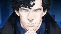 Élémentaire mon cher Kurokawa, Sherlock sera chez toi !