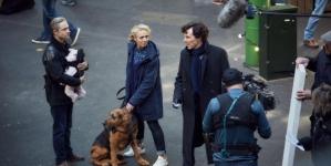 Sherlock : la quatrième saison se dévoile en photos !