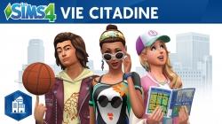 Les Sims 4 : Vie Citadine, une nouvelle vie en appartement ! – Test